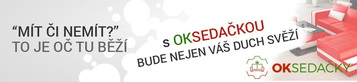 reklamační řád OKsedacky.cz