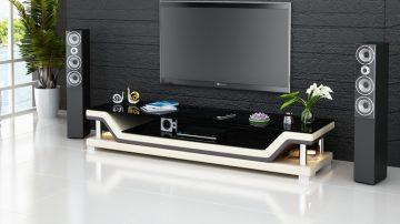 TV stolek Laviano